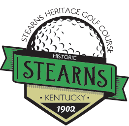 Stearns Heritage Golf Course- logo
